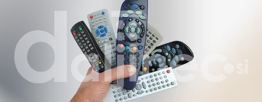 Daljinci za TV ostalih proizvajalcev